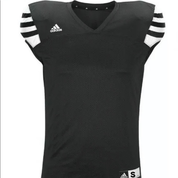 Men's Adidas Audible Jersey size XXL new with tags